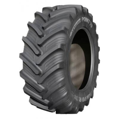 TAURUS 380/70 R24 POINT 70 125A8/125B  TL  GUMIKÖPENY