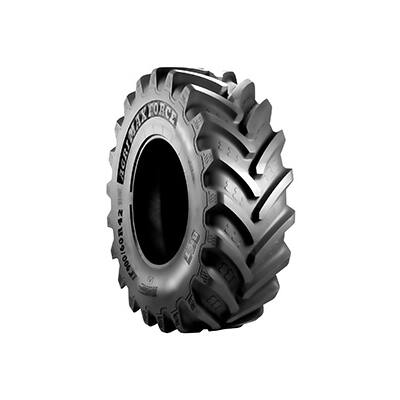600/70R30  BKT AGRIMAX FORCE E  IF 165D