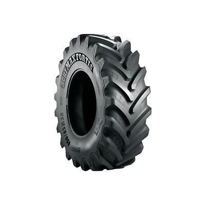 600/70R30  BKT AGRIMAX FORTIS E 158D/161A8
