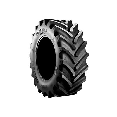 540/65R34  BKT AGRIMAX RT657 E152D/155A8