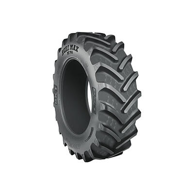 BKT 380/70R28 AGRIMAX RT765 E 127D